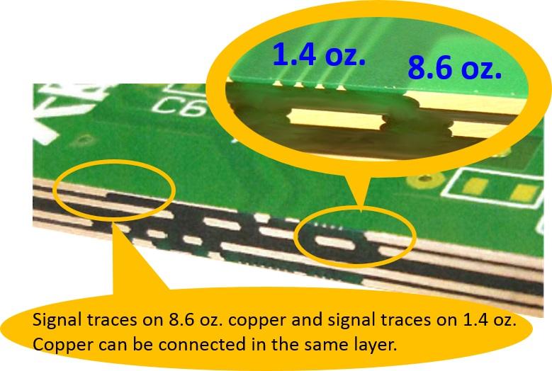 Taiyo Kogyo Co , Ltd _Pioneer of High Current handling PCB_Printed